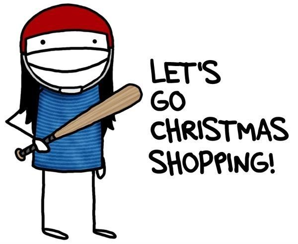 The 10 Worst Things About Christmas Shopping For Your Kids - DarnKid