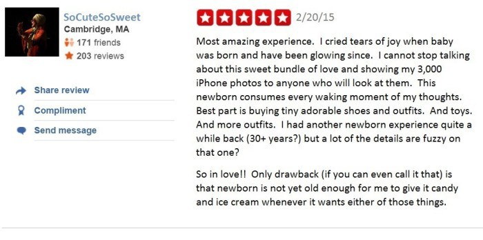 Yelp Reviews New Babies 16