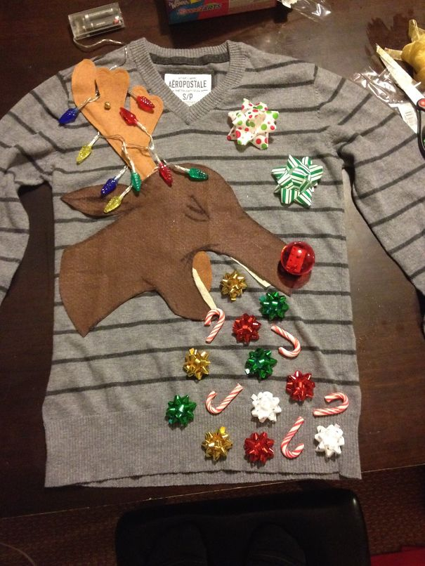 best christmas sweater 1