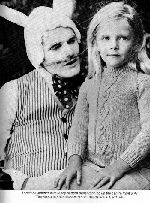Photo Of  Crying Kids With Bunny Dark Web