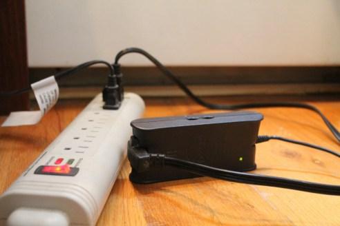 laptop cord
