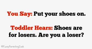 losers shoes