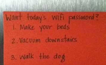 An Easy Way To Get Your Teenager To Do Chores