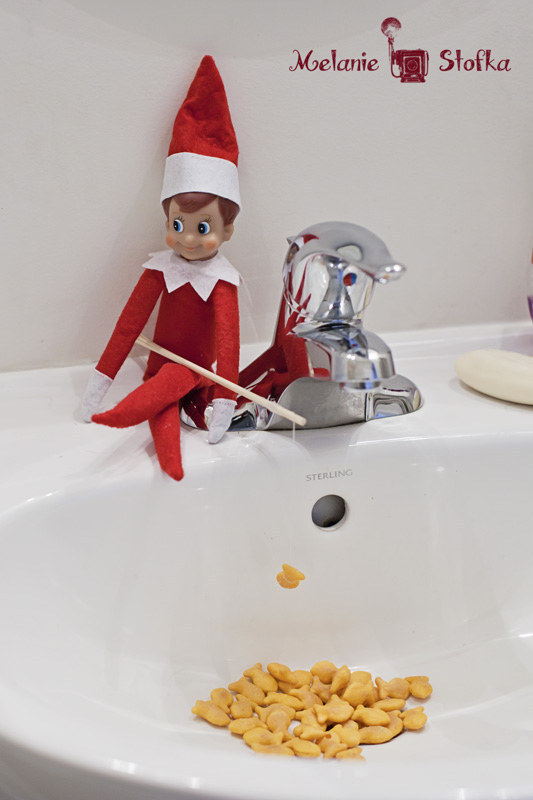 Awesome Elf On the Shelf 18