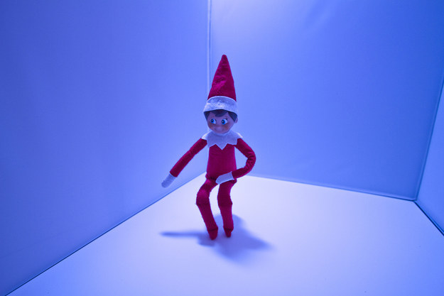 Awesome Elf On the Shelf 2