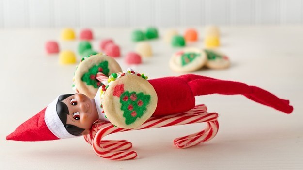 Awesome Elf On the Shelf 21