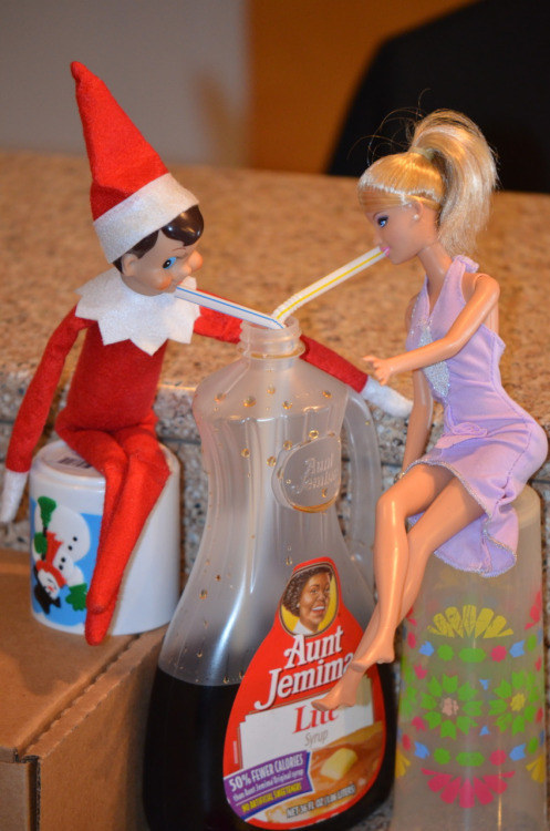 Awesome Elf On the Shelf 24
