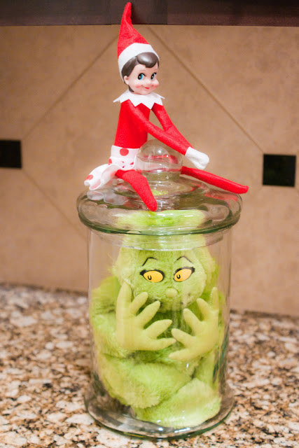 Awesome Elf On the Shelf 30