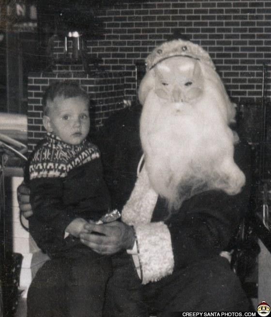 scary santa 14
