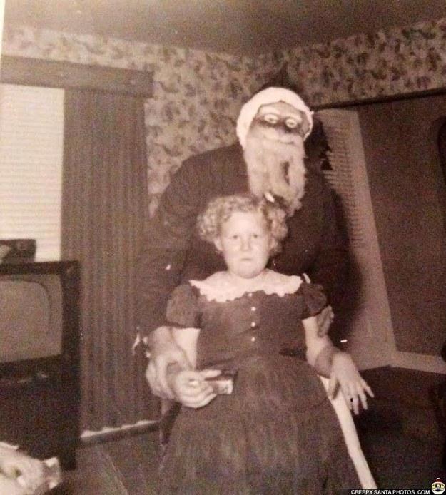 scary santa 15