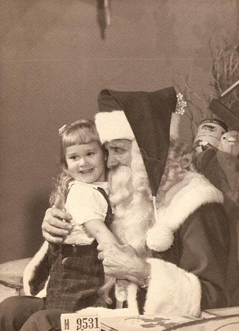 scary santa 3