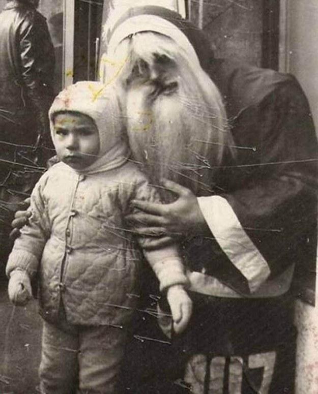 scary santa 8