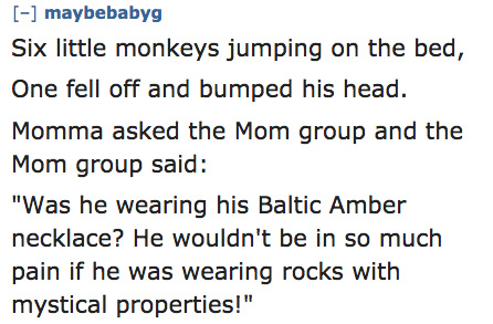 An Amazing '10 Little Monkeys' Parody Written By Random Moms 5