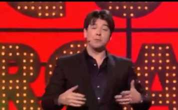 Michael McIntyre - What People Without Kids Just Don't Know