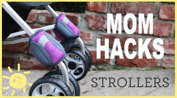 12 Amazing Tips To Make The Most Of Your Baby Stroller