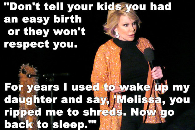 Famous Comedians And Their Funny Take on Parenting 4