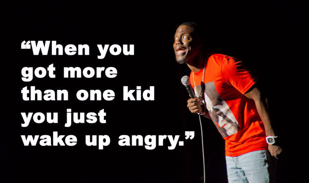 Famous Comedians And Their Funny Take on Parenting 9