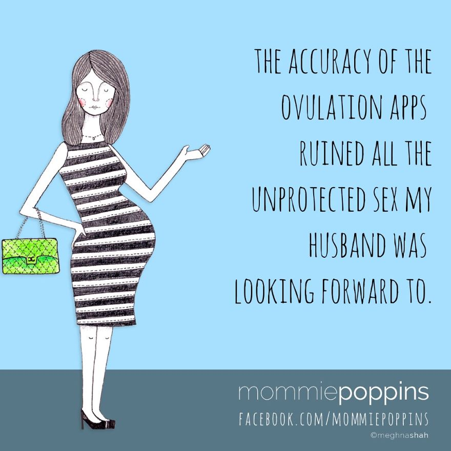 Funny Pregnancy Sayings That All Parents Can Relate To 18