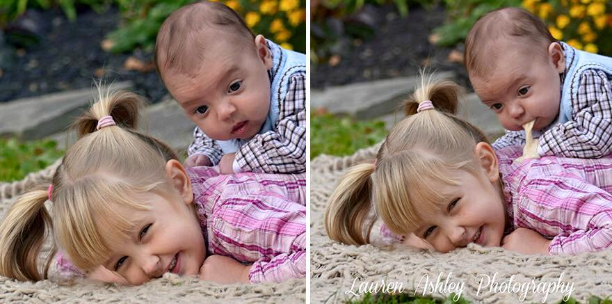 Good Family Photoshoots Gone Horrible Wrong 8