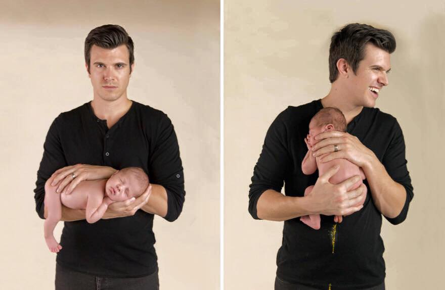 Good Family Photoshoots Gone Horrible Wrong 9
