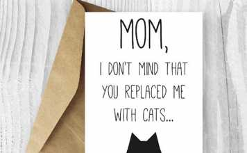 The FUNNIEST Mother's Day Cards You'll Totally Forget To Buy Her