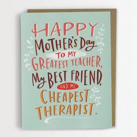 Mothers Day Cards 2