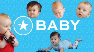 fitstar baby workout