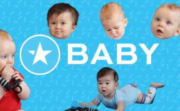 Get Rid Of Your Baby's Chunky Thighs With This New Fitness App