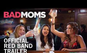 The New 'Bad Moms' NSFW Trailer Looks Glorious