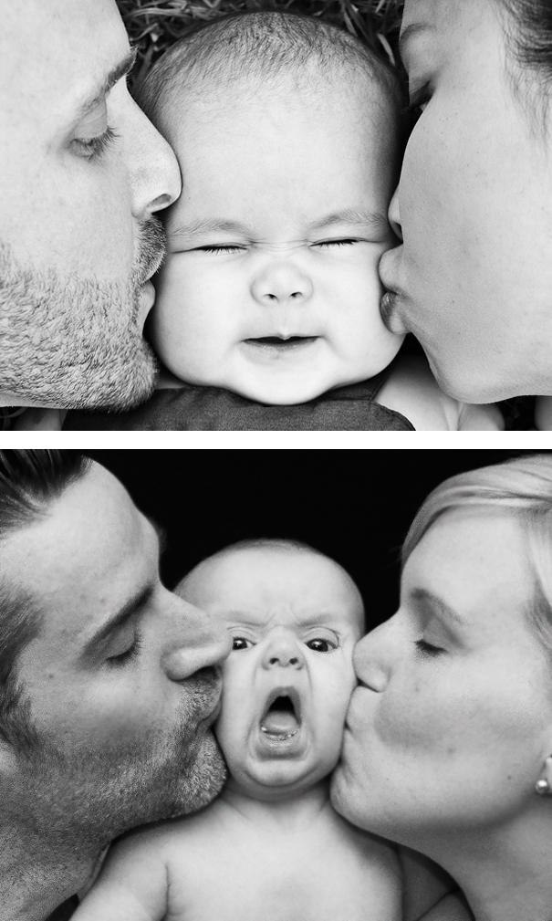 Hilarious Pinterest Baby Photoshoot Fails 1