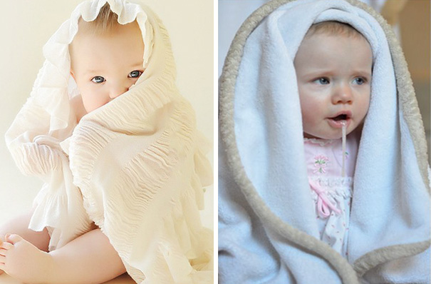 Hilarious Pinterest Baby Photoshoot Fails 20