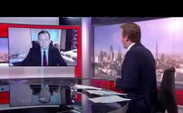 Kids Interrupt Dad During BBC World News Interview